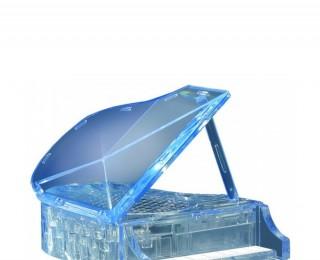 3D Crystal Puzzle Рояль 29026-1/2 (60/30)