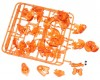3D Crystal Puzzle Утенок L 29025 (YJ6821) (120/60)