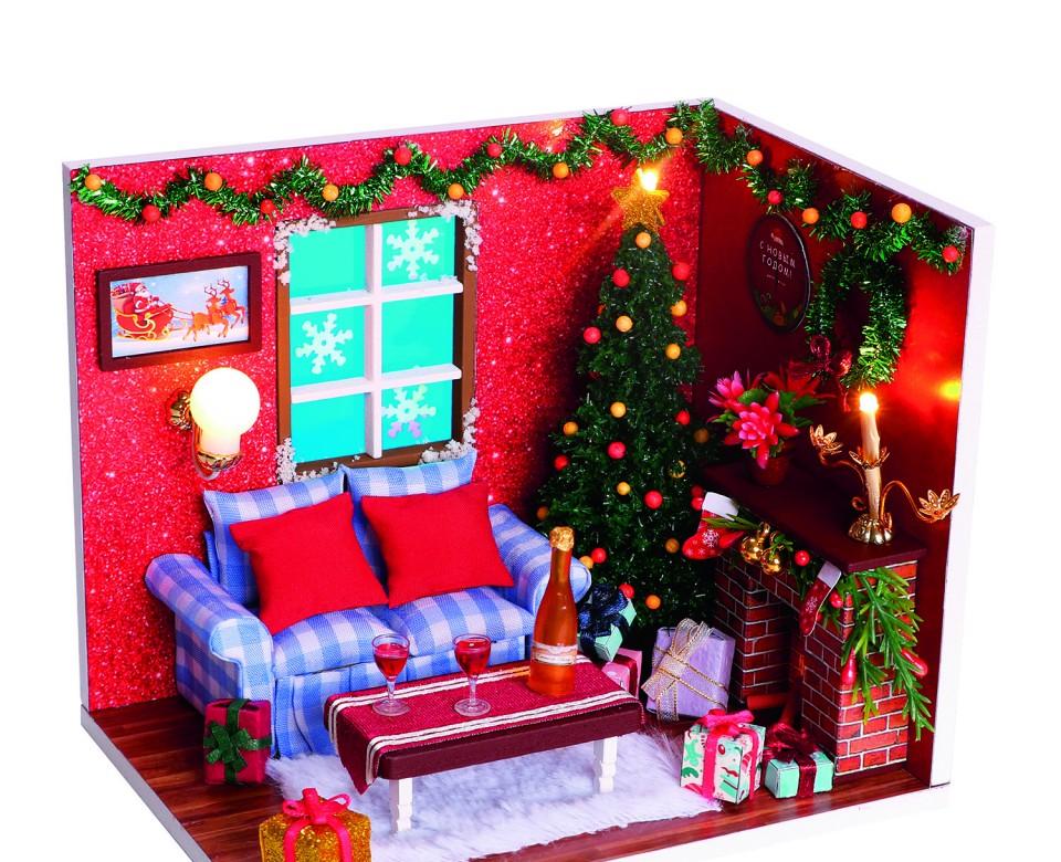 MiniHouse С Новым годом!