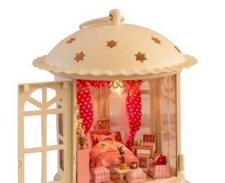 Фонарик Розовые сны