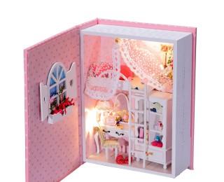 Розовый дневник