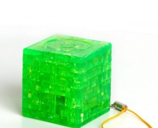 Куб со светом