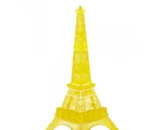 Эйфелева башня со светом L