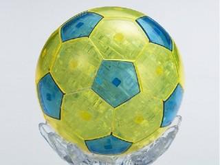 Футбольный мяч со светом
