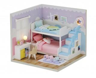 MiniHouse Мой дом 9 в 1: Моя комната