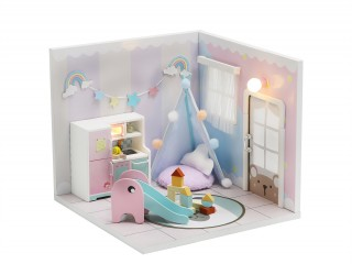 MiniHouse Мой дом 9 в 1: Моя игровая