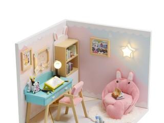 MiniHouse Мой дом 9 в 1: Мой кабинет