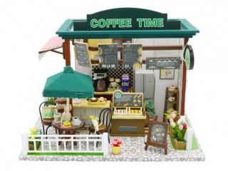 MiniHouse Coffee time C006