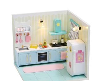 MiniHouse Мой дом 9 в 1: Моя кухня