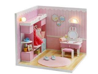 MiniHouse Мой дом 9 в 1: Моя гардеробная
