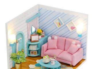 MiniHouse Мой дом 9 в 1: Моя гостиная