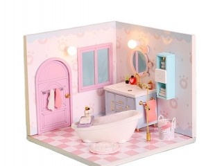 MiniHouse Мой дом 9 в 1: Моя ванная комната