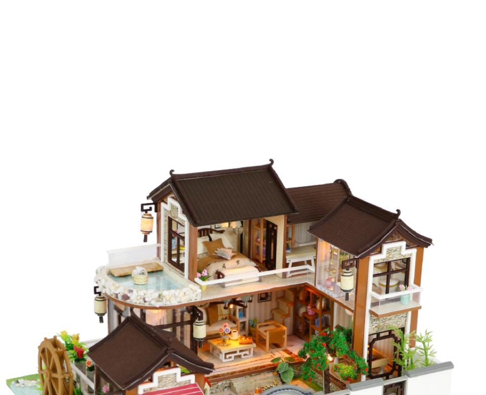 MiniHouse 13848